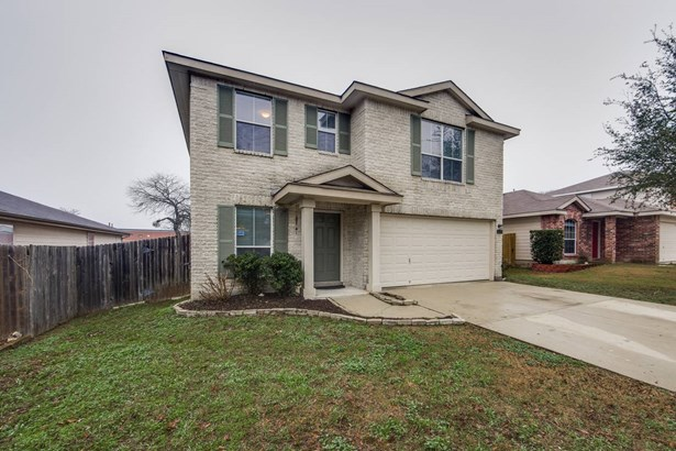 8939  Scarlet Creek  , Universal City, TX - USA (photo 2)