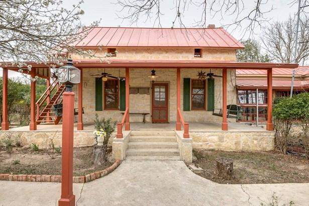 844  Bartel Road , Comfort, TX - USA (photo 3)