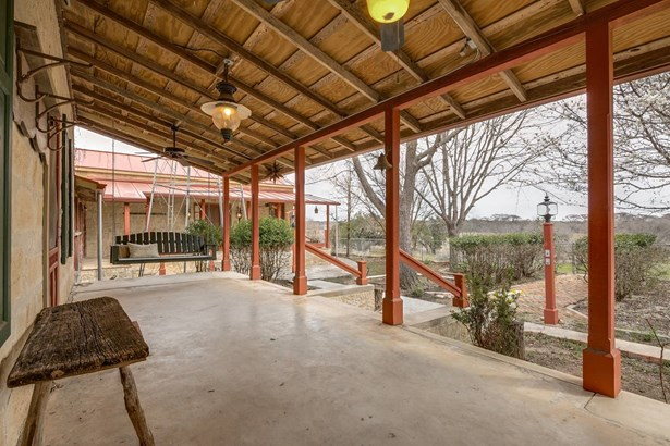 844  Bartel Road , Comfort, TX - USA (photo 5)