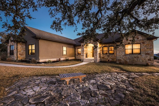 1109  Barolo Court , Canyon Lake, TX - USA (photo 1)