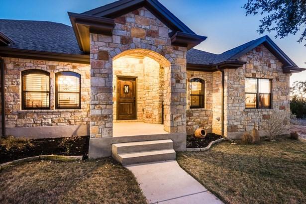 1109  Barolo Court , Canyon Lake, TX - USA (photo 2)