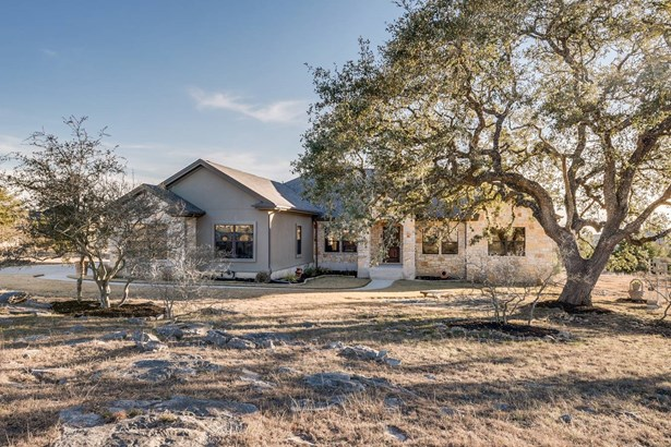 1109  Barolo Court , Canyon Lake, TX - USA (photo 3)