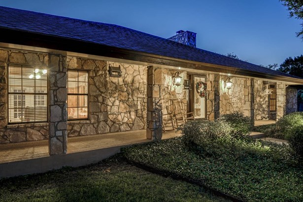 16223  Axis Trail , Hill Country Village, TX - USA (photo 2)