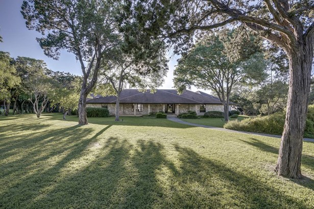 16223  Axis Trail , Hill Country Village, TX - USA (photo 4)