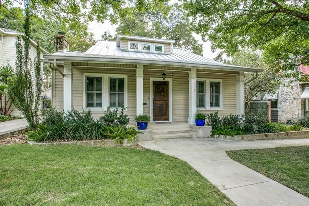 343  Wildrose Ave , Alamo Heights, TX - USA (photo 2)