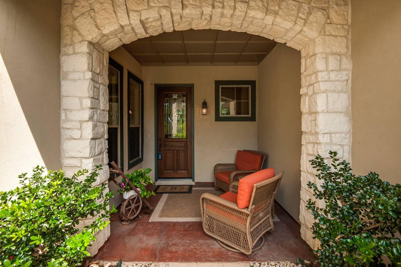4173  Texas Elm , San Antonio, TX - USA (photo 2)