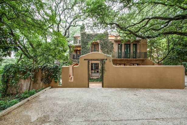 204  Crescent St , San Antonio, TX - USA (photo 2)