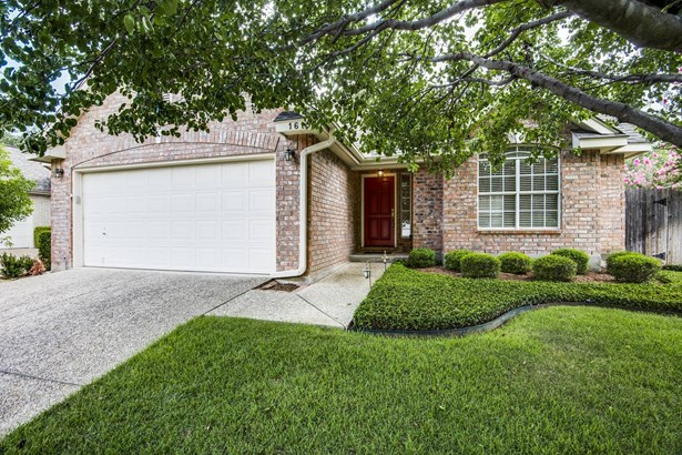 1619  Hawks Tree Ln , San Antonio, TX - USA (photo 1)