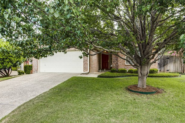 1619  Hawks Tree Ln , San Antonio, TX - USA (photo 2)