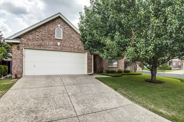 1619  Hawks Tree Ln , San Antonio, TX - USA (photo 3)