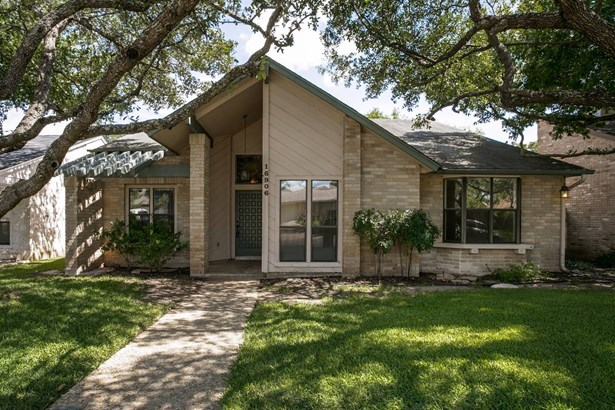 16906  Summer Creek Drive , San Antonio, TX - USA (photo 1)