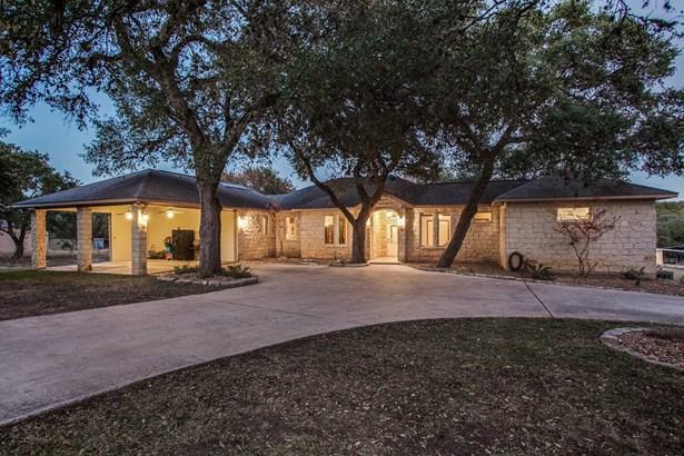 24904   Rock Bend Ln. , San Antonio, TX - USA (photo 2)
