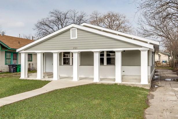 2123   Cincinnati Ave. , San Antonio, TX - USA (photo 2)