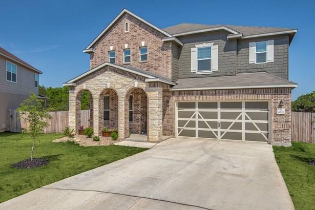4626  Sebastian Oak , San Antonio, TX - USA (photo 1)