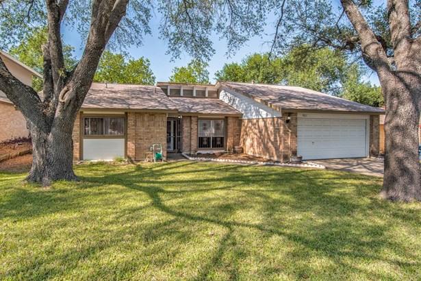 9823  Heritage Farm Road , San Antonio, TX - USA (photo 1)