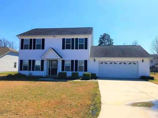Single Family Residence - Havelock, NC (photo 1)