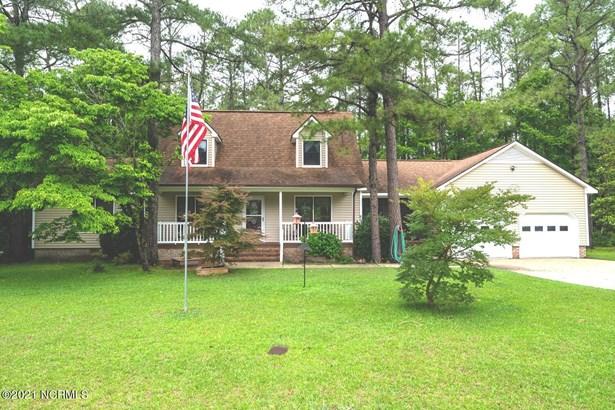 Single Family Residence - New Bern, NC