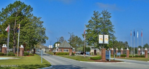 Residential Land - New Bern, NC