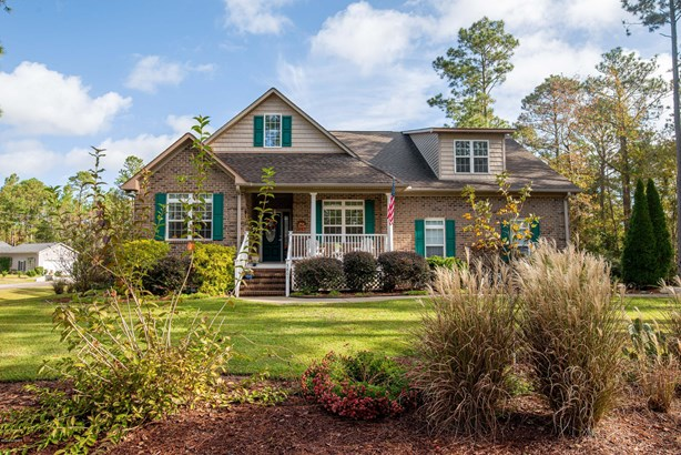 Single Family Residence - New Bern, NC