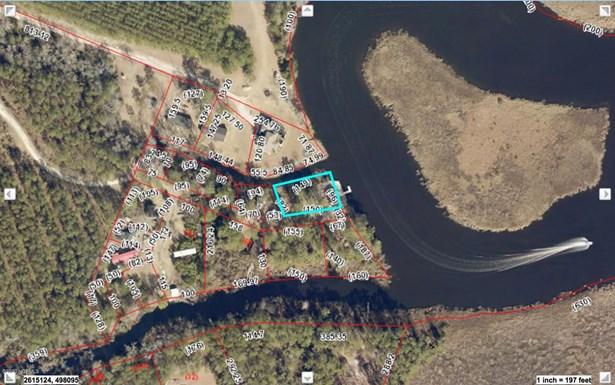 Residential Land - New Bern, NC