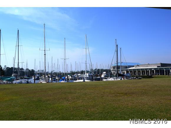Townhouse - New Bern, NC (photo 3)