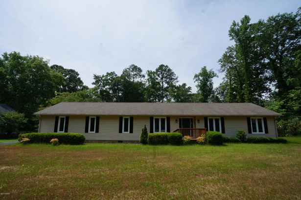Single Family Residence - Trent Woods, NC (photo 1)