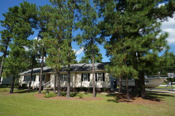 Single Family Residence - Fairfield Harbour, NC (photo 2)