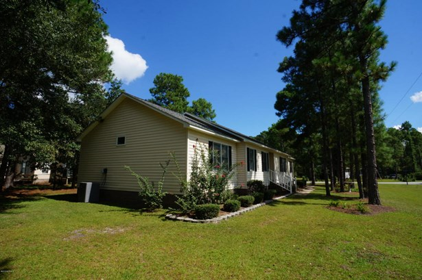 Single Family Residence - Fairfield Harbour, NC (photo 4)
