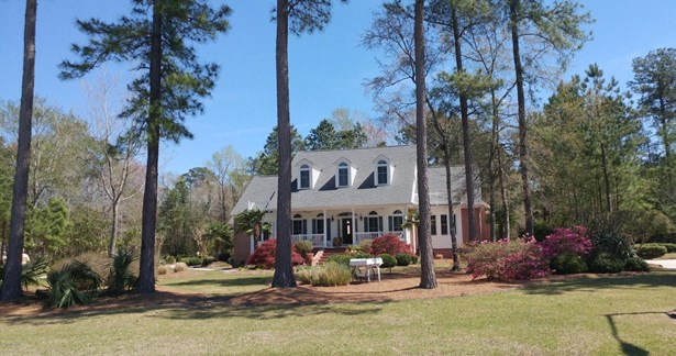 Single Family Residence - New Bern, NC (photo 2)