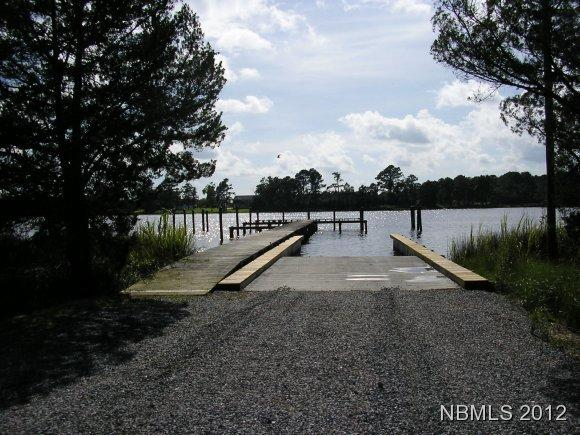 Residential Land - Havelock, NC (photo 3)