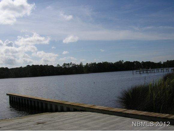 Residential Land - Havelock, NC (photo 5)