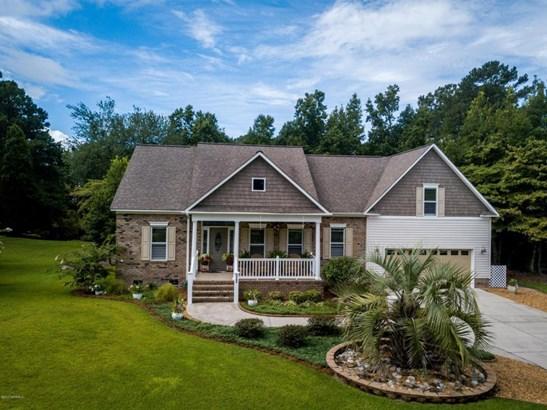 Single Family Residence - New Bern, NC (photo 1)