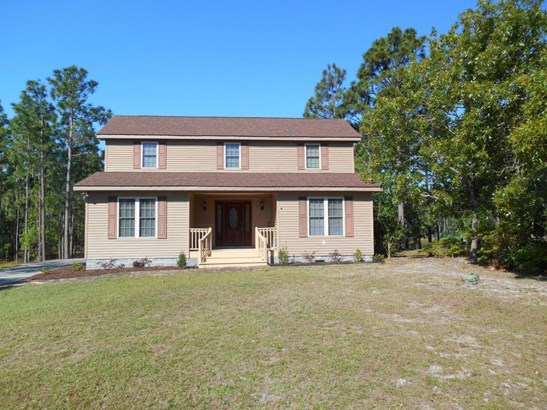 Single Family Residence - Boiling Spring Lakes, NC (photo 1)