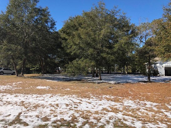 Residential Land - Southport, NC (photo 1)