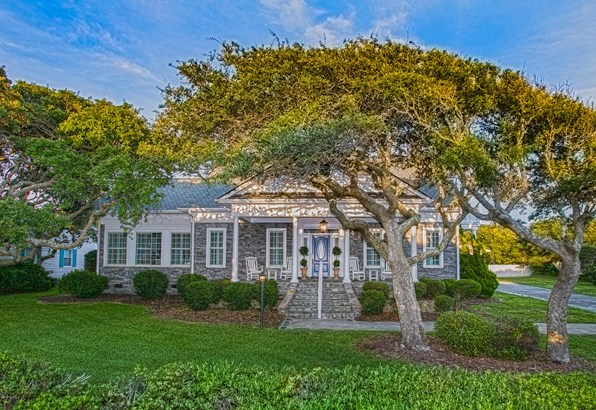 Single Family Residence - Oak Island, NC