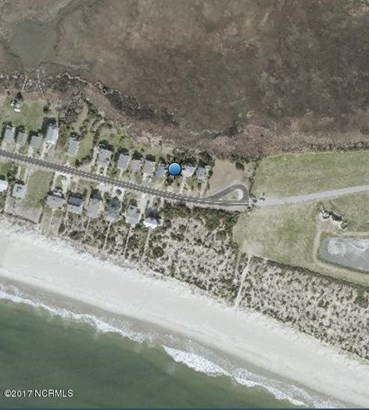 Residential Land - Caswell Beach, NC (photo 2)