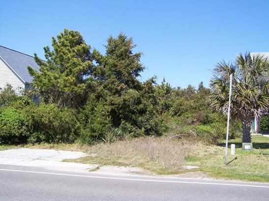 Residential Land - Caswell Beach, NC (photo 3)