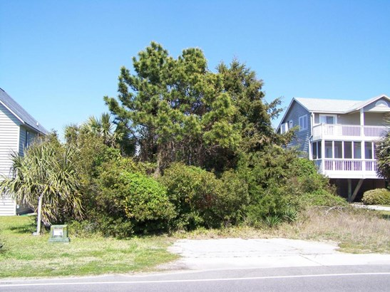 Residential Land - Caswell Beach, NC (photo 4)