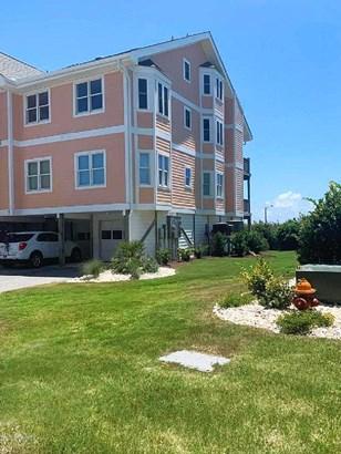 Condominium - Caswell Beach, NC