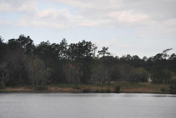Residential Land - Boiling Spring Lakes, NC (photo 1)