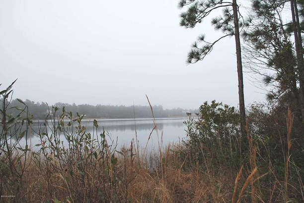 Residential Land - Boiling Spring Lakes, NC (photo 3)
