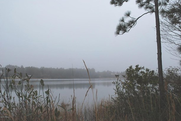 Residential Land - Boiling Spring Lakes, NC (photo 4)