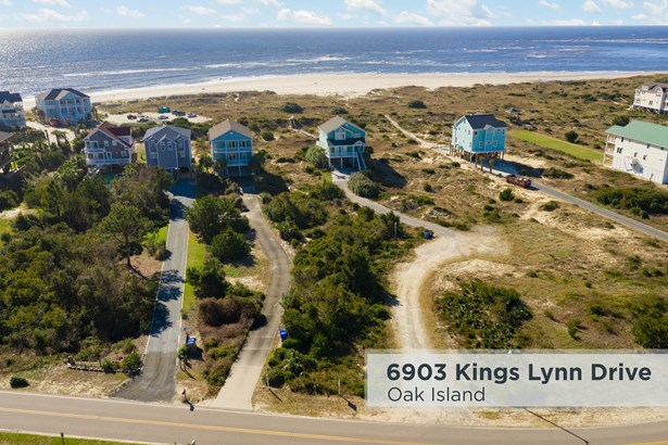 Residential Land - Oak Island, NC (photo 1)