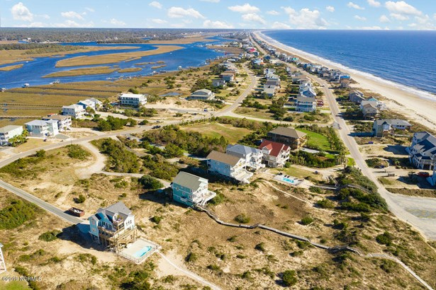 Residential Land - Oak Island, NC (photo 3)