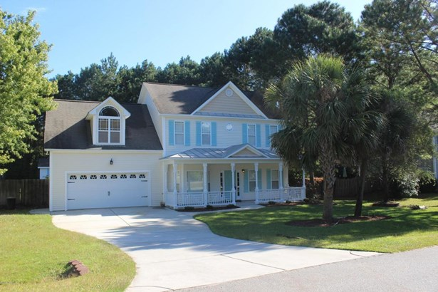 Single Family Residence - Hampstead, NC (photo 1)
