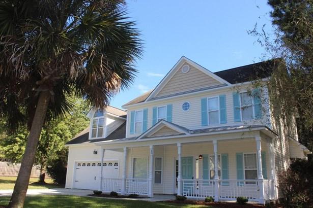 Single Family Residence - Hampstead, NC (photo 4)