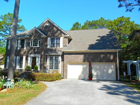 Single Family Residence - Caswell Beach, NC (photo 1)