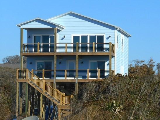 Single Family Residence - Oak Island, NC
