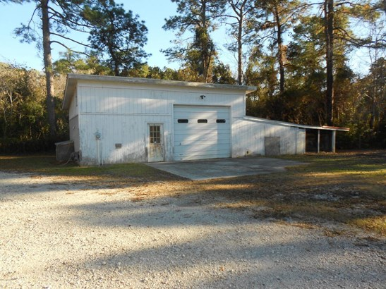 Manufactured Home - Winnabow, NC (photo 2)