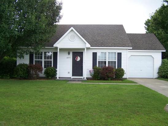 Single Family Residence - Wilmington, NC (photo 1)